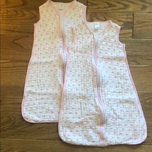 6-12M Sleep Sack Bundle